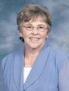 Barbara Ellen Bragg Leaper