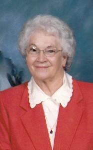 Betty Baity Reese