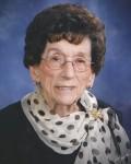 Hilda Burgess