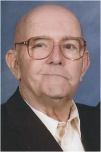 Cecil Edward King
