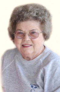 "Mary ""Ruth"" Hefner"