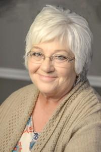 Nancy Darlene Scott George