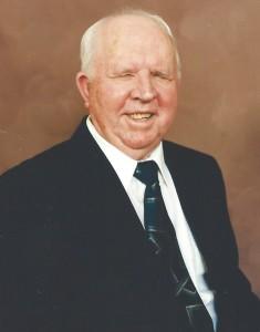 Grady Woodrow Stevenson