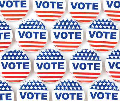 Over 2,700 cast ballots in first three days of Early ...