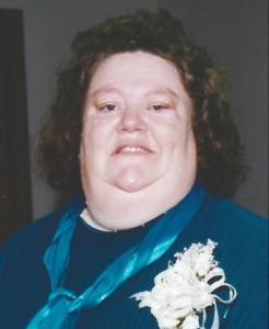 Deborah Darlene Wike Treadway