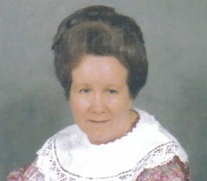 Hazel C. Varner