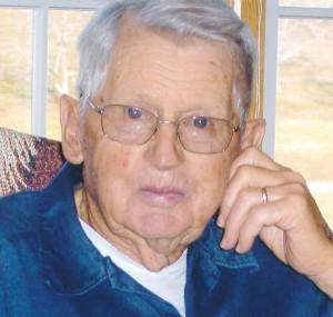 Donald Eugene Hendren