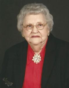 Lillian Lucille Sloop Cook