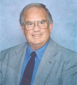 Master Sergeant (Retired) Morris McDonald Greene