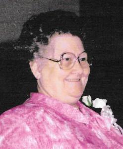Ardna Lucille Michael Johnson