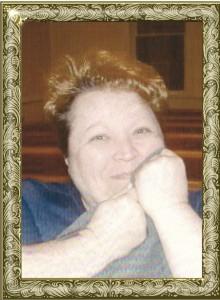 Anita Reid Billings