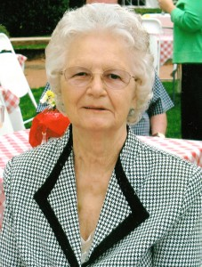 Betty Jane Fox Hefner