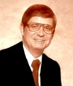Coke William Harrelson, Jr.