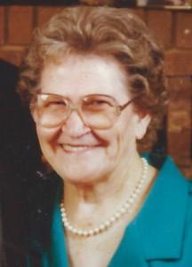 Enis Earlene Mills Blanton