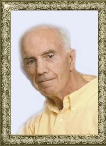 Joel Edward Blackburn