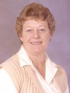 Marjorie Moose Friday
