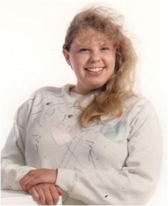 """Patricia """"Trish"""" Rena Pendley"""