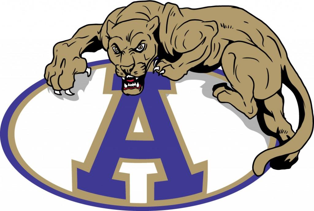 AC Logo wth Cougar
