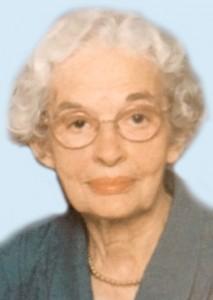 Betty Jean Danner