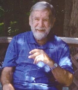 Maurice Howard Burgess