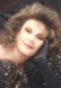 Diane Barber Armstrong
