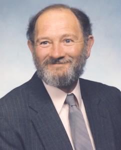 Earl Gilman Croissette, Sr.