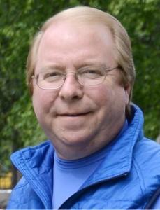 James Andrew Poole PhD