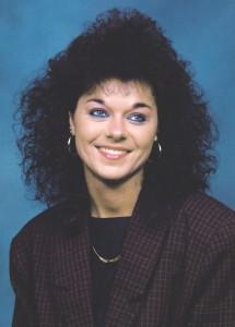 Kim Annette Jolly