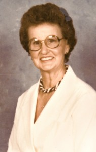 Ruby Dee Moose Harrington