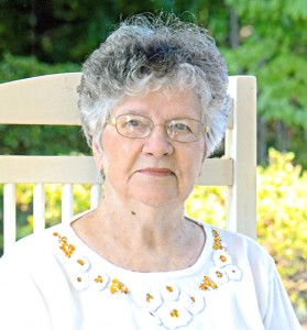 Ruth Glen Reed