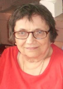 Betty Lou Honbarrier Walser