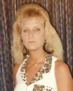 Wanda Elaine Privette Johns