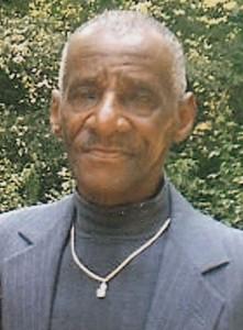 Luther William Horton