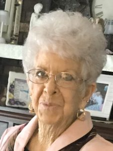 Elizabeth Ann Payseur Smith Lilly The Taylorsville Times