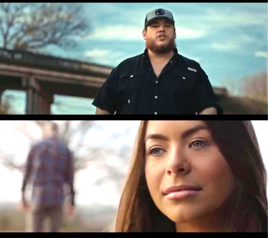 Scenes From Luke Combs One Number Away Video Released January 29