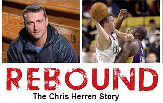 4325d612990 Former NBA player Chris Herren to speak at CVCC Wednesday – The ...