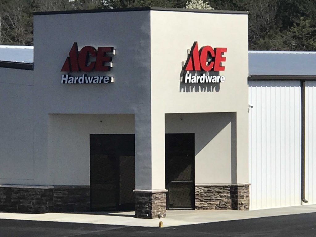 New Ace Hardware Store Opens April 8 The Taylorsville Times