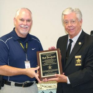 "Sheriff warns of ""Publishers Clearing House"" phony prize"