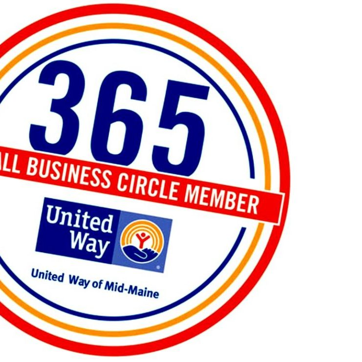 365 circle logo -United Way Alexander Co_