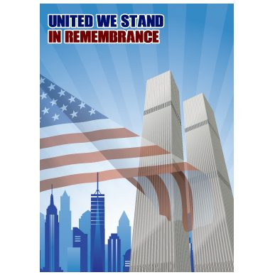 9-11 remember towers