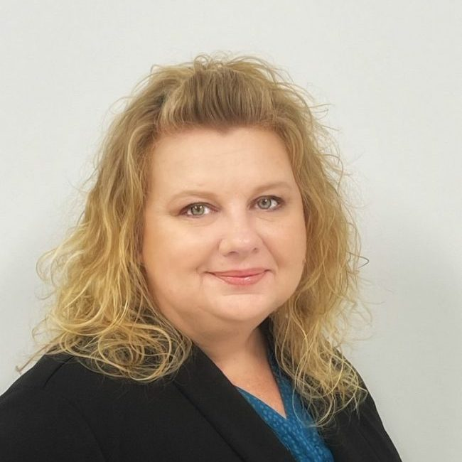 Allison Brown, County Extension Director