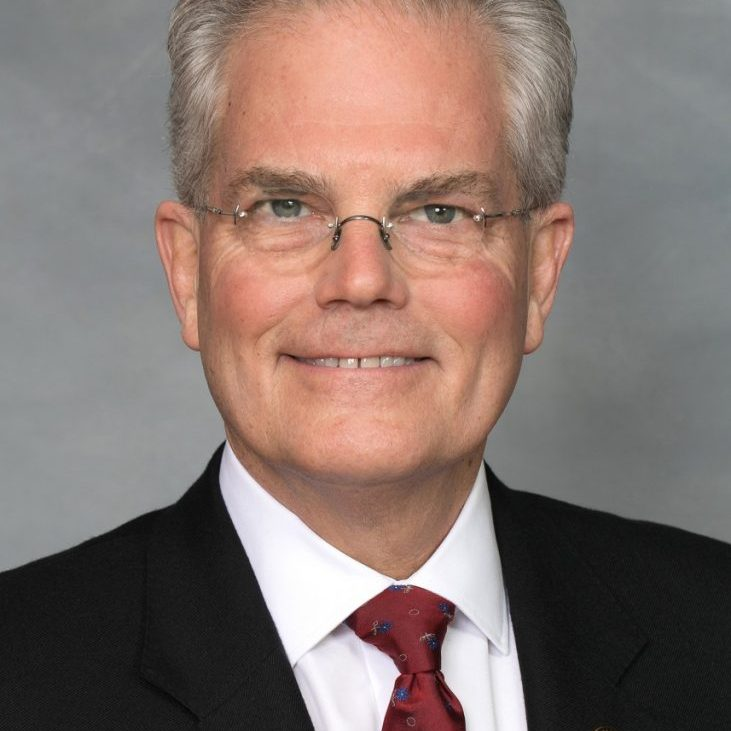 State Sen. Andy Wells