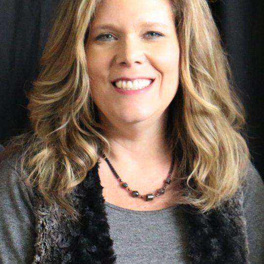 Dr. Alisha Cloer