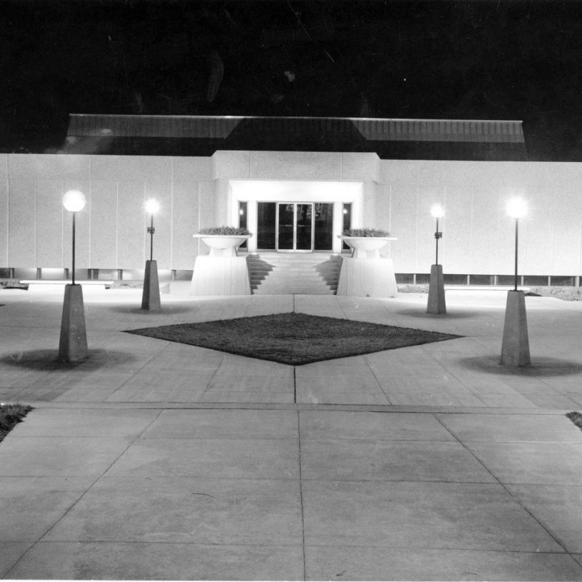 Courthouse night rgb