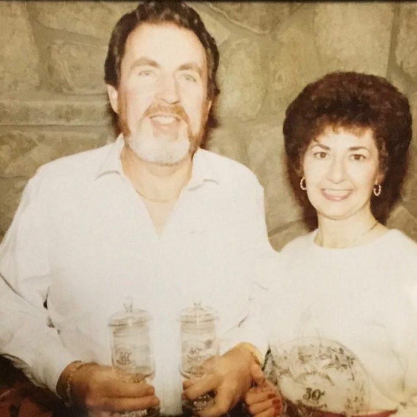 Harold and Carol Mecimore