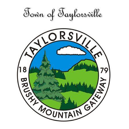 Town logo 500px