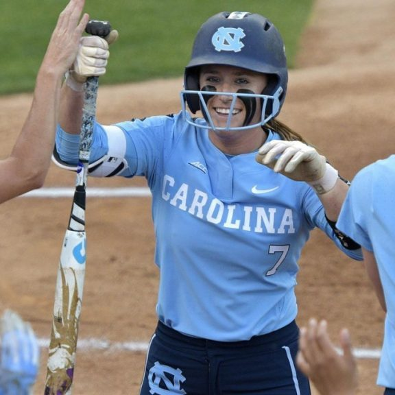 UNC grad Taylor Wike was drafted by the ASBA's Outkast. (UNC Athletics Photo)