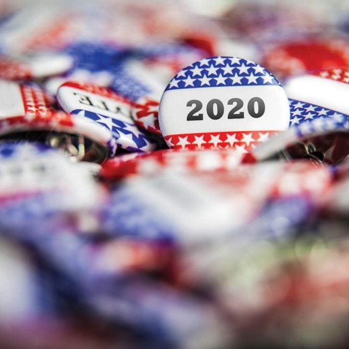 election buttons N1911P59007C